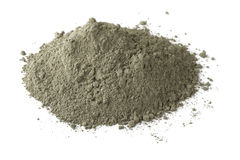 Cement Stock Image