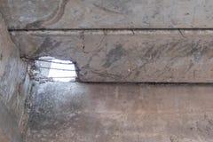 cement Fotografia Stock