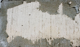 Cement background Royalty Free Stock Images