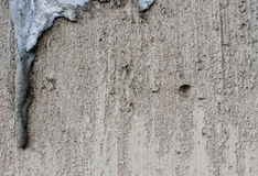 Cement background Royalty Free Stock Photo
