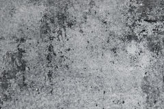 Cement background texture. Grey cement wall textured closeup Royalty Free Stock Photos