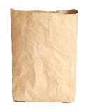 Cement bag Stock Images