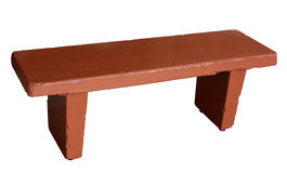 Free Cement Bench Stock Photos - 5217963