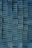 Cement block texture Stock Photography