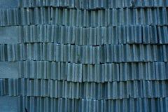 Cement block texture Stock Photos
