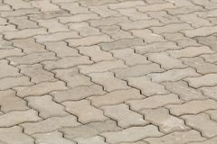 cement brick background Royalty Free Stock Photography