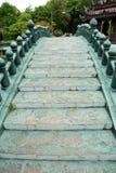 Cement bridge Stock Photos