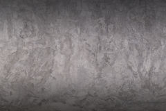 Cement and concrete texture with shadow Royalty Free Stock Photos