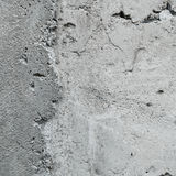 Cement concrete wall texture dirty rough grunge Royalty Free Stock Images