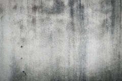 Cement concrete wall texture dirty rough grunge Royalty Free Stock Image