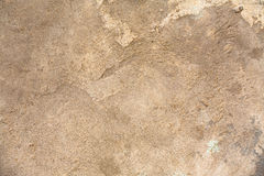 Cement covering background. The shot of cement covering used for flooring Royalty Free Stock Image