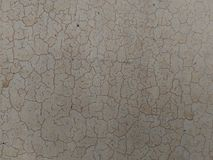 Cement dry beautiful background. Stock Photography