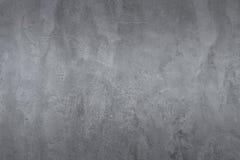 Cement en concrete textuur met schaduw voor patroon Stock Fotografie