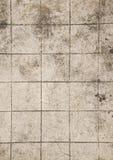 Cement floor. Abstract background, grey cement floor vector illustration