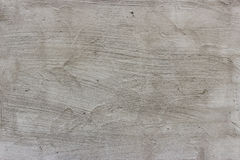 Cement floor. Royalty Free Stock Photography