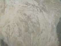 Cement floor concrete surface texture material gray color background wallpaper. Loft style royalty free illustration