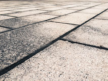 Cement Floor. The rough texture cement floor in old look background royalty free stock image