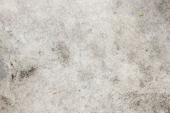 The cement floor Royalty Free Stock Image