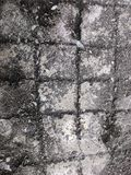 Cement Floor Texture Royalty Free Stock Images
