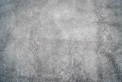 Cement flooring Royalty Free Stock Images