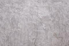 Cement gepleisterde muren, achtergrond Stock Foto's