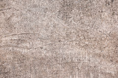 Cement ground texture Royalty Free Stock Images