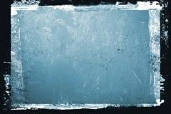 Cement Grunge textured Background. Grunge textured Background with Border stock photography