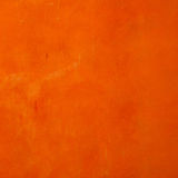 Cement orange background Stock Photos