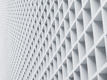Free Cement Panel Architecture Details Geometric Pattern Stock Photography - 125493462