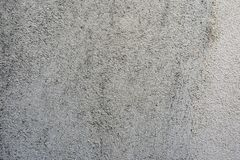Cement plaster wall background stock photos