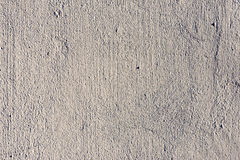 Cement plaster wall Stock Photo