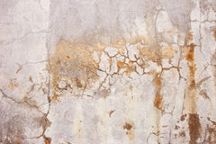 Cement plaster wall background Royalty Free Stock Photography