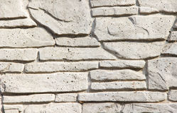 Cement plaster wall Stock Photos