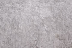 Cement plastered walls, background Stock Photos