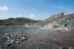 Free Cement Quarry Royalty Free Stock Photo - 81049745