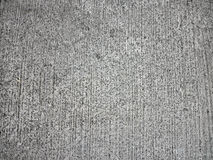 Cement Road Textured Close-Up Stock Images