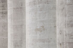 Cement silos. Detail of the cement silos Royalty Free Stock Photography