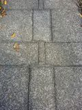 Cement squares Royalty Free Stock Photo