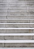 Cement stairs Stock Photography