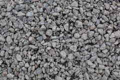 Cement stones close-up. Stock Images