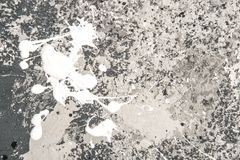Cement texture Concrete stone background stains splashes. Cement texture. Concrete stone background with stains and splashes Stock Photos