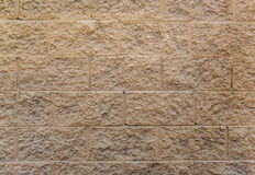 Cement Textured Wall. Closeup of cement wall background. Photographed June 29th 2014 Stock Photography