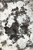 Cement verticale achtergrond Royalty-vrije Stock Afbeelding