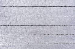 Cement?w bloki T?o cementy od?u?la? bloki fotografia stock