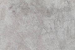 Cement wall. Close-up of gray cement wall texture Stock Image