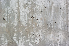 Cement Wall Royalty Free Stock Photos