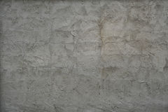 Cement wall Royalty Free Stock Photo