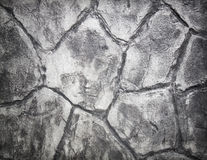 Cement wall Background. The construction of a cement wall Background pattern stock illustration