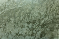 Cement wall background. Polished plaster royalty free stock photo