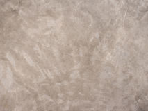 Cement wall. Royalty Free Stock Image